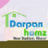Darpan Homez Flats | 2 BHK Flats in Drapan City @ 13.50 lac Near 1 Km From Kharar Bus Stand - Kharar Mohali-Call-9888777712, 9888775612